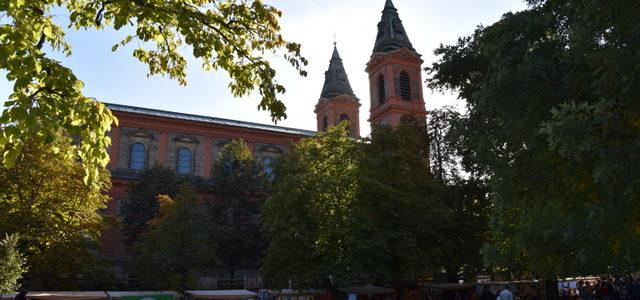 Slavnosti škol Prahy 5 v Portheimce se opět vydařily